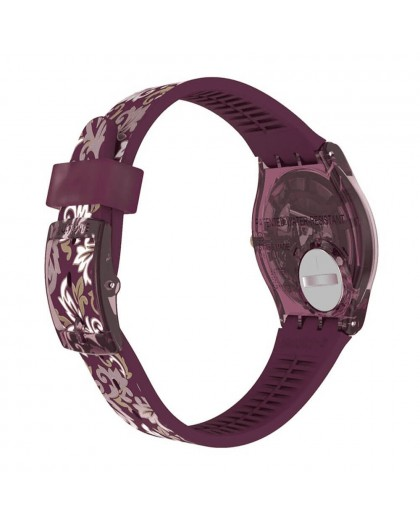 Solo tempo donna Swatch Damask GR179