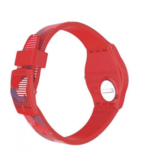 Orologio donna Swatch solo tempo GR182