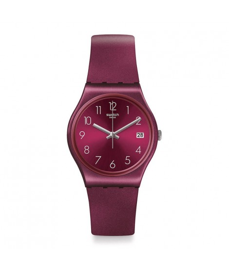 Orologio donna solo tempo Swatch GR405