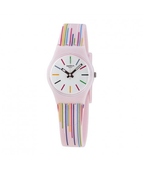 Orologio Swatch donna multicolor LP155