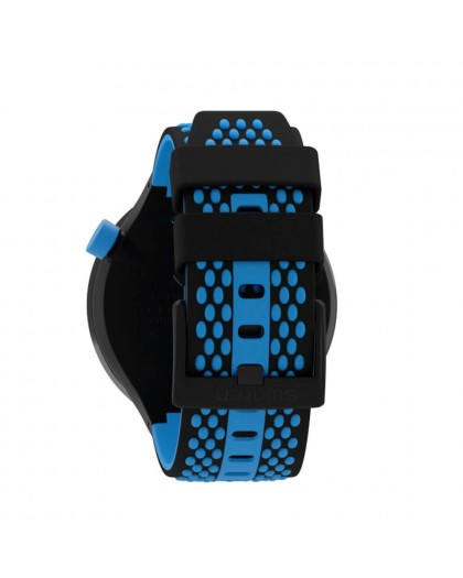 Orologio Swatch uomo 3D Big Bold BBBlue SO27B101