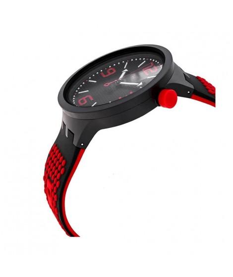 Orologio Swatch uomo 3D BBBlood SO27B102