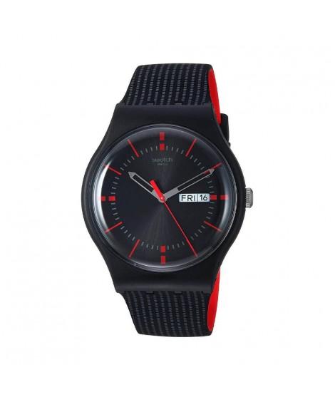 Orologio Swatch uomo Gaet SUOB714