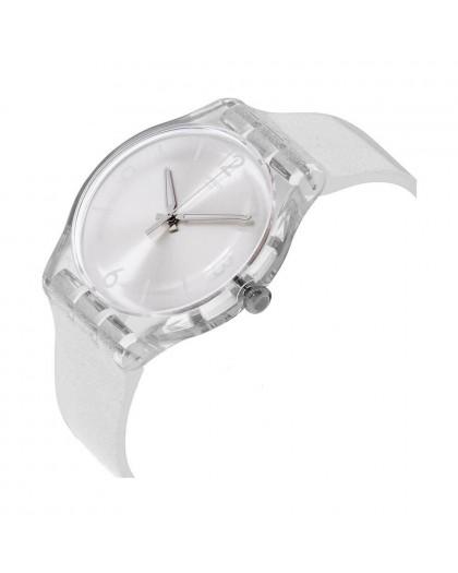 Orologio Swatch donna Mirrormellow SUOK112