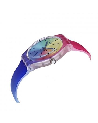 Orologio Swatch donna Multiboost SUOK143