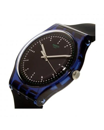 Orologio Swatch unisex Blue Pillow SUON121