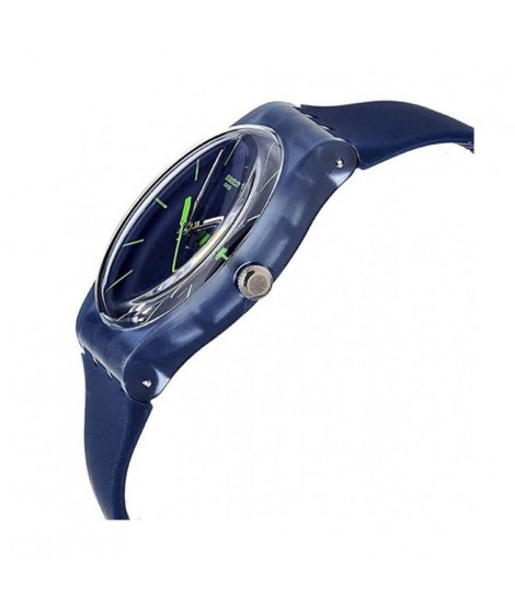 Orologio Swatch unisex Blue Rebel SUON700