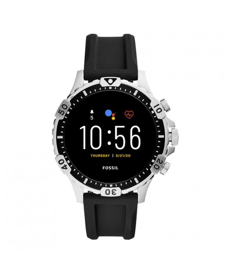 Smartwatch Fossil FTW4041