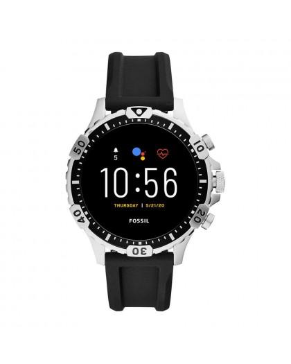 Smartwatch Fossil Gen 5 Garrett HR FTW4041