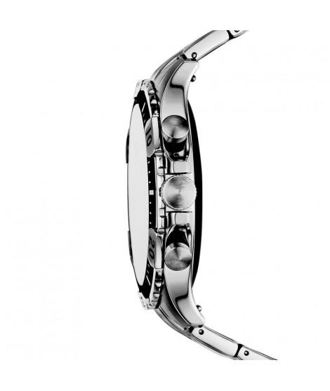 Smartwatch Fossil Gen 5 Garrett HR FTW4040
