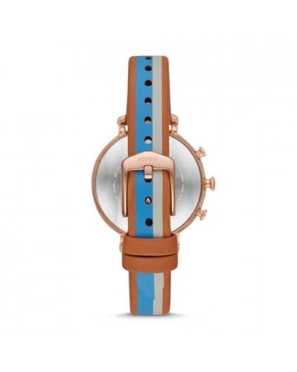 Hybrid Smartwatch Fossil Cameron Stripes FTW5050