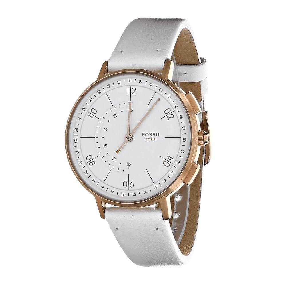 Hybrid Smartwatch Fossil donna Harper FTW5048