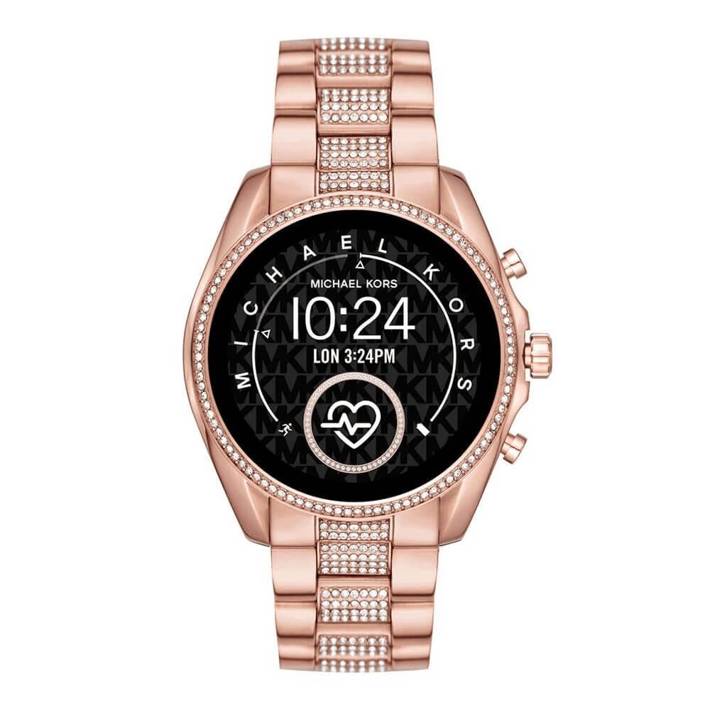 Smartwatch Michael Kors Bradshaw Rosé MKT5089