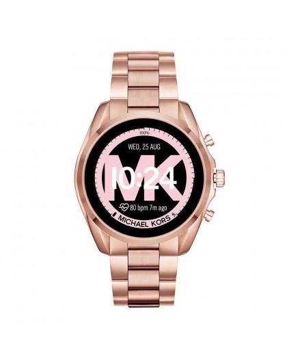 Smartwatch Michael Kors Bradshaw Oro Rosa MKT5086