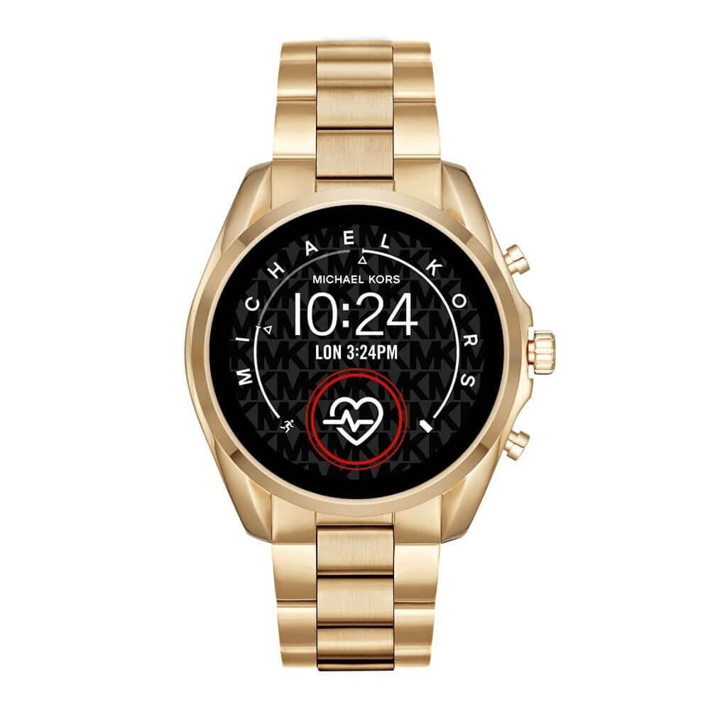 Smartwatch Michael Kors Bradshaw Gold MKT5085