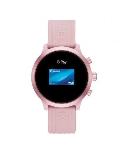 Smartwatch Michael Kors Gen 4 Access MKGO rosa MKT5070