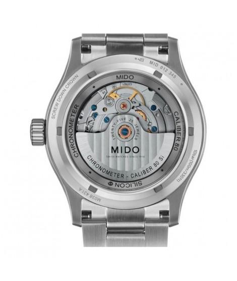 Orologio automatico uomo Mido M0384312106100