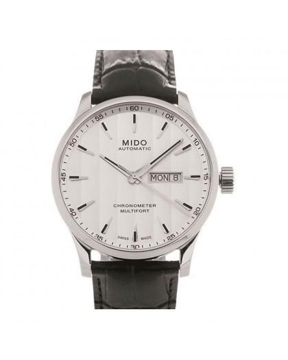 Orologio automatico uomo Mido M0384311603100
