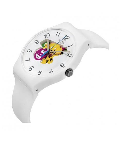 Orologio Swatch unisex Candinette SUOW148