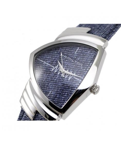 Hamilton Ventura orologio uomo H24411941