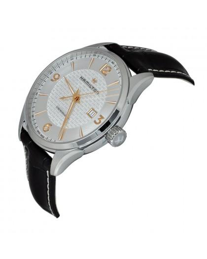 Orologio Hamilton Viewmatic H32755551