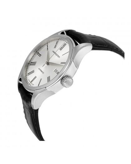 Orologio Hamilton uomo Valiant Automatic H39515754