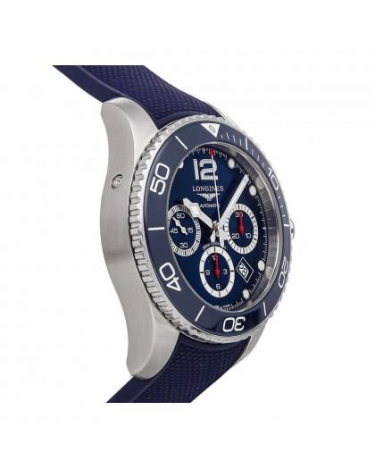 Cronografo uomo Longines HydroConquest L38834969