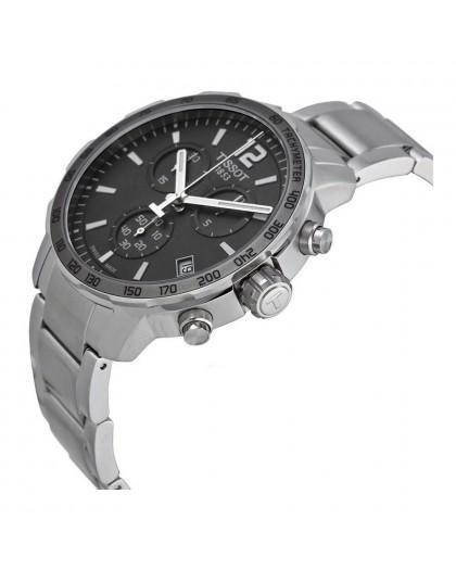 Cronografo uomo Tissot Quickster T0954171106700