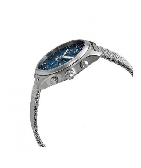 Orologio uomo con cronografo Tissot PR100 - T1014171104100