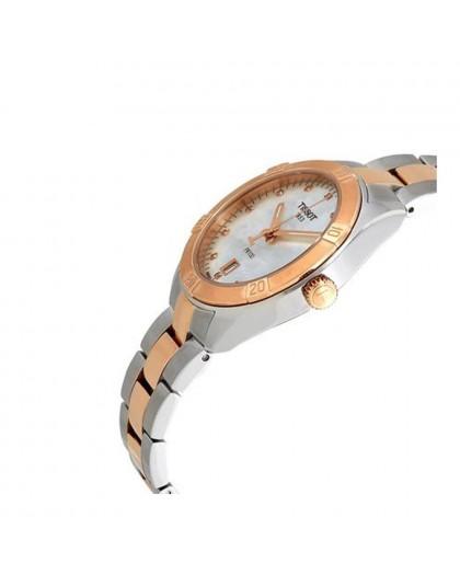 Orologio Tissot PR100 Sport Chic T1019102211600