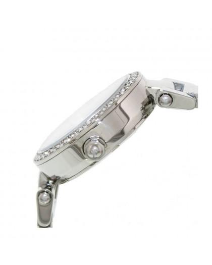 Orologio Michael kors Mini Parker silver MK5615