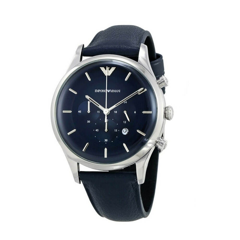 Orologio cronografo uomo Emporio Armani AR11018