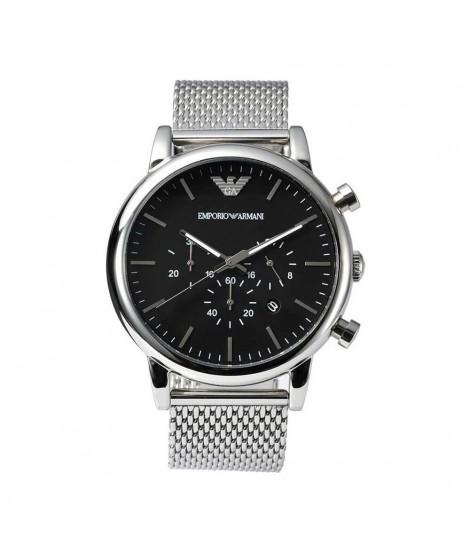 Orologio cronografo Armani AR1808