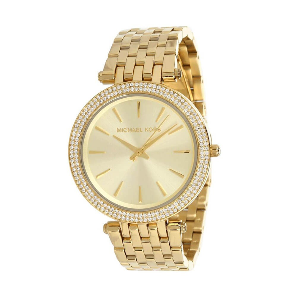 Michael Kors Darci MK3191 orologio donna
