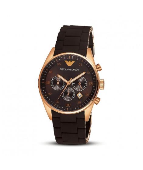 Orologio cronografo uomo Emporio Armani AR5890