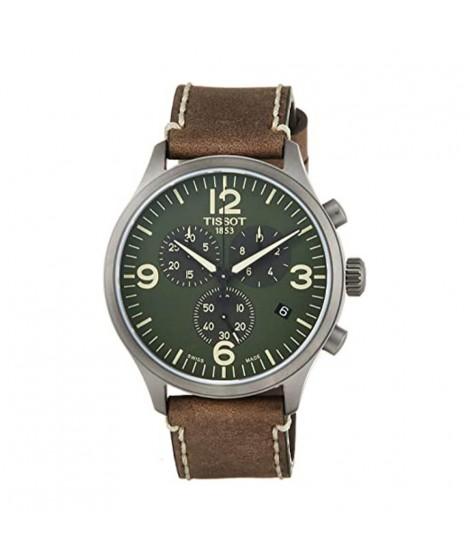 Cronografo uomo XL Tissot T-Sport T1166173609700