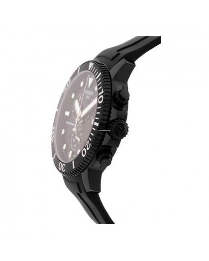 Orologio Tissot Cronografo Seastar 1000 T1204173705102