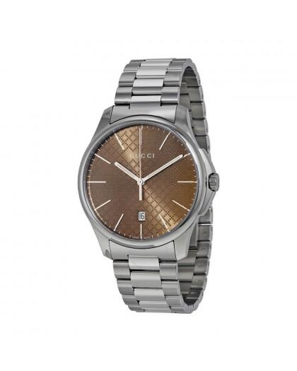 Orologio uomo Gucci G-Timeless YA126317