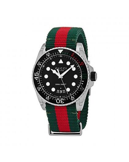 Orologio immersione Gucci Dive uomo YA136209A