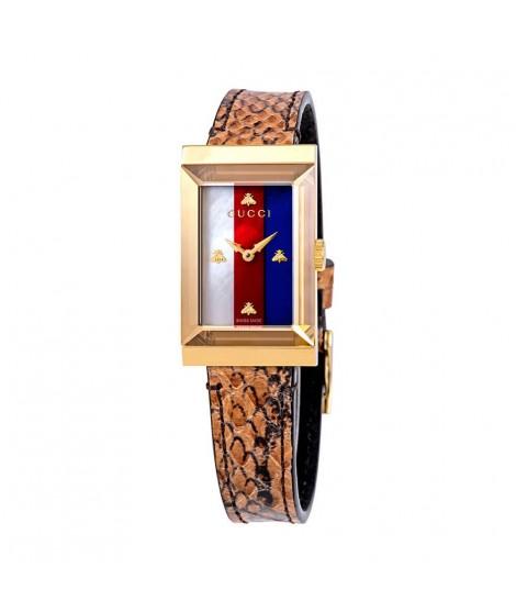 Orologio da polso donna Gucci YA147402