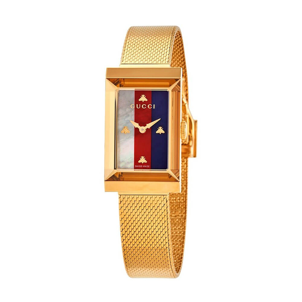 Orologio donna Gucci G-Frame YA147410