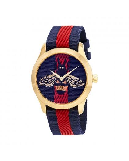 Orologio Gucci unisex YA1264061