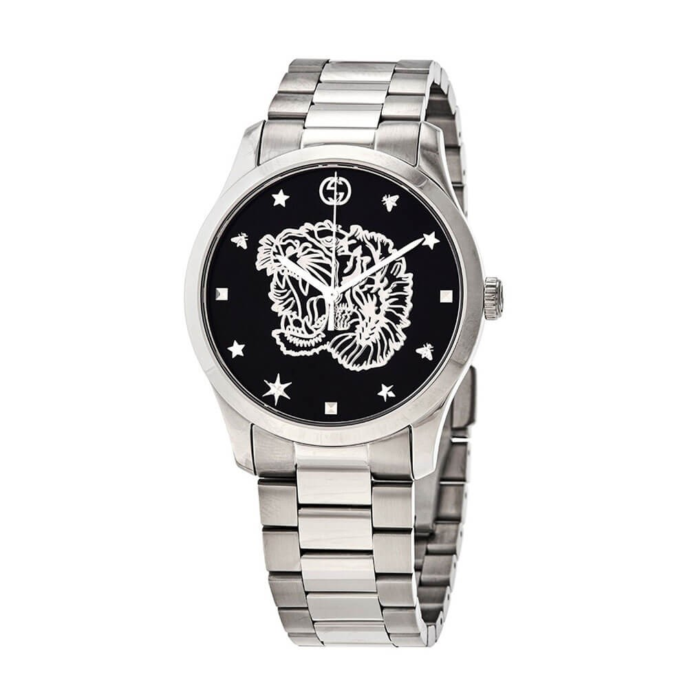 Orologio uomo Gucci G-Timeless YA1264125