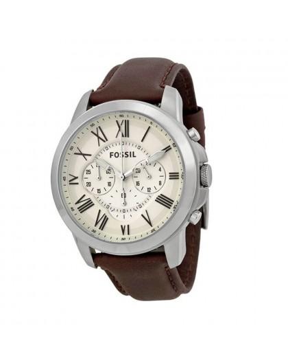 Orologio cronografo uomo Fossil Grant FS4735