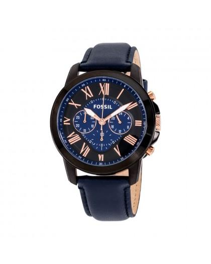 Orologio cronografo uomo Fossil Grant FS5061