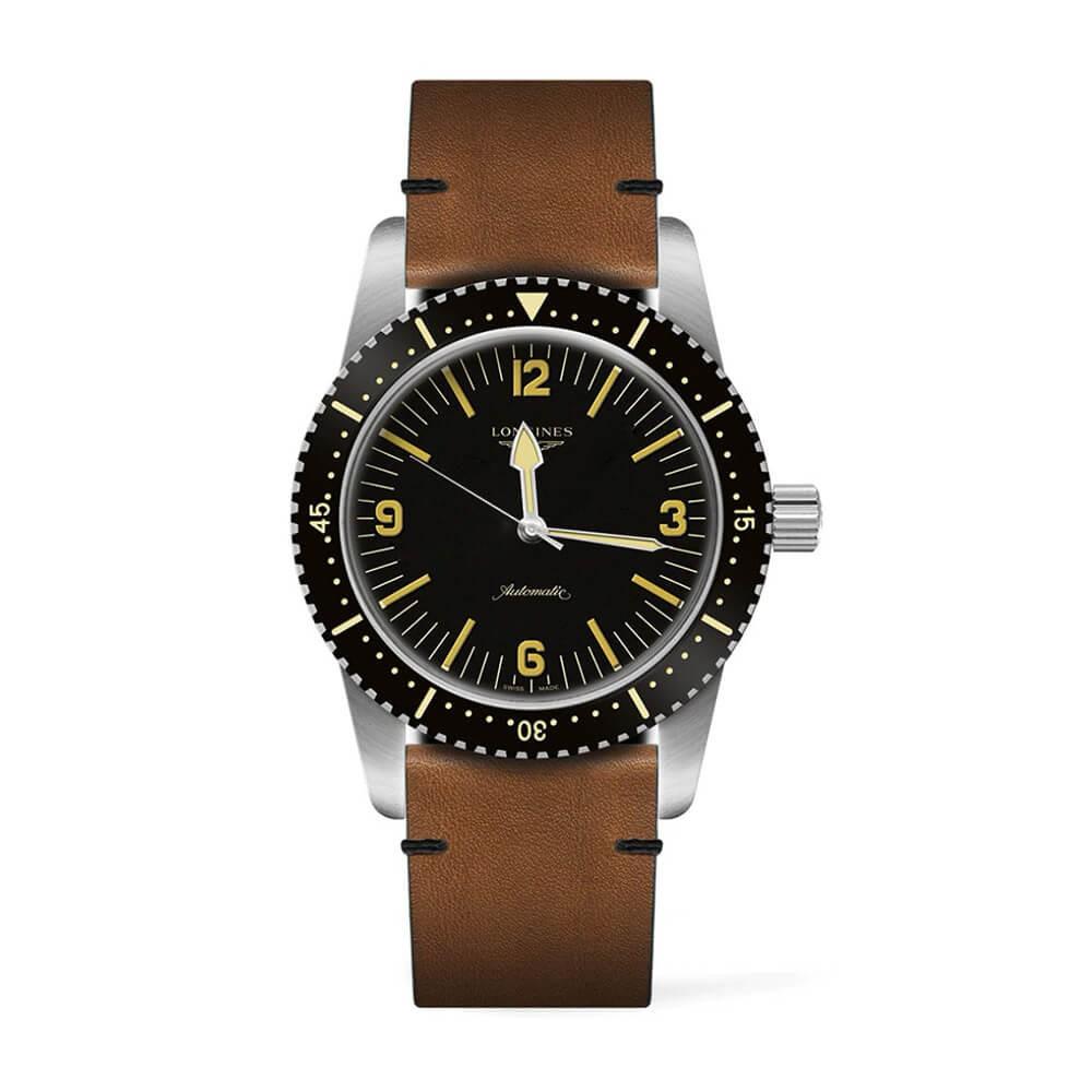 Orologio Longines Skin Diver L28224562