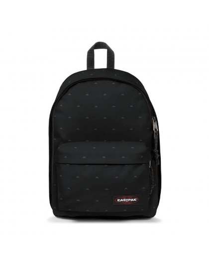 Eastpak Out Of Office Tribe Mountains nero EK767C31