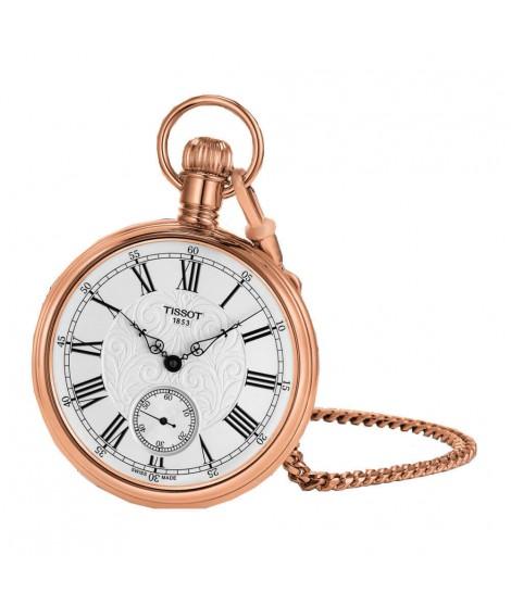 Tissot orologio da tasca Lepine Mechanical T8614059903301