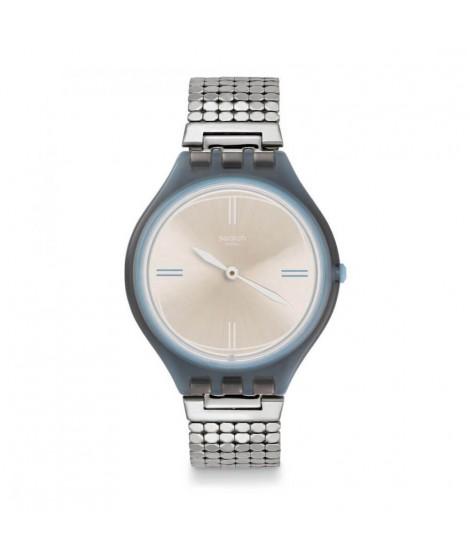Swatch svom101ga watch