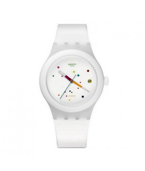 Orologio Swatch Sistem White SUTW400
